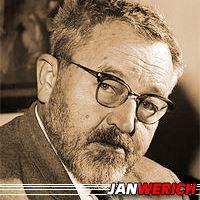 Jan Werich  Auteur, Scénariste, Acteur