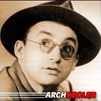 Arch Oboler  Réalisateur, Producteur, Scénariste