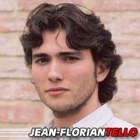 Jean-Florian Tello  Dessinateur