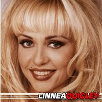 Linnea Quigley  Productrice, Actrice