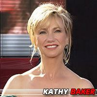 Kathy Baker  Actrice