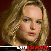 Kate Bosworth  Actrice