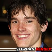 Stephan Bender