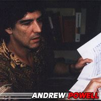 Andrew Powell  Compositeur