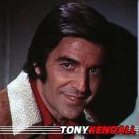 Tony Kendall  Acteur