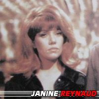 Janine Reynaud  Actrice