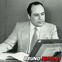 Bruno Nicolai