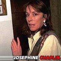 Josephine Chaplin
