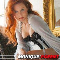 Monique Parent  Actrice