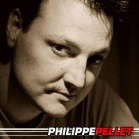 Philippe Pellet