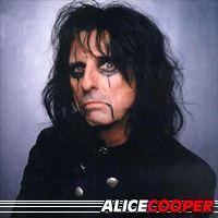 Alice Cooper  Compositeur, Acteur, Musicien
