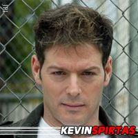 Kevin Spirtas