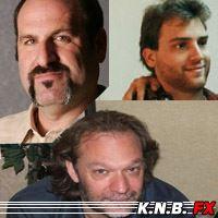 K.N.B. EFX Group
