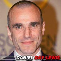 Daniel Day-Lewis  Acteur