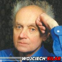 Wojciech Kilar  Compositeur