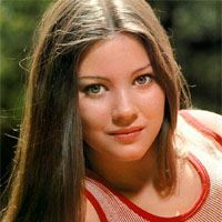 Lynne Frederick  Actrice