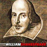 William Shakespeare  Auteur