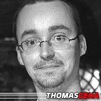 Thomas Geha