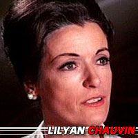 Lilyan Chauvin