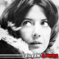 Eileen Atkins  Actrice
