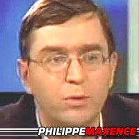 Philippe Maxence  Auteur