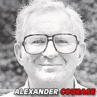 Alexander Courage
