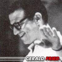 Gerald Fried