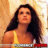 Florence Guérin  Actrice