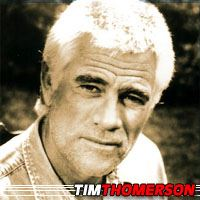 Tim Thomerson  Acteur