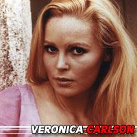 Veronica Carlson