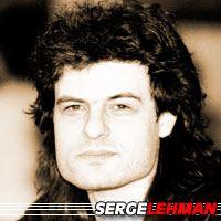 Serge Lehman  Auteur, Scénariste, Anthologiste
