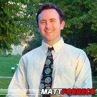 Matt Forbeck