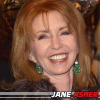 Jane Asher  Actrice