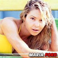 Maria Ford