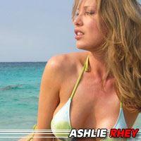 Ashlie Rhey