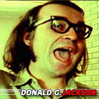 Donald G. Jackson