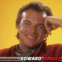 Edward Albert  Acteur