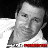 Larry Poindexter