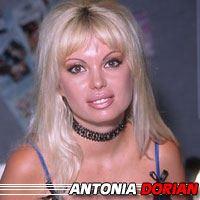 Antonia Dorian