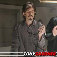 Tony Gardner