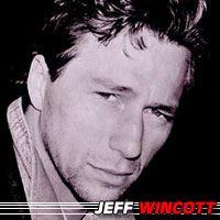 Jeff Wincott  Acteur