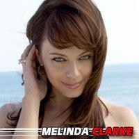 Melinda ''Mindy'' Clarke