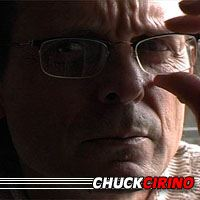 Chuck Cirino