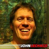 John Lechago  Réalisateur, Scénariste