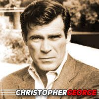 Christopher George