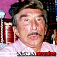 Richard Bessière  Auteur