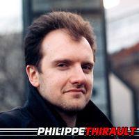 Philippe Thirault