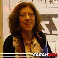 Sarah Ash