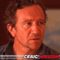 Craig Wasson Craig Wasson