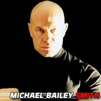 Michael Bailey Smith  Acteur